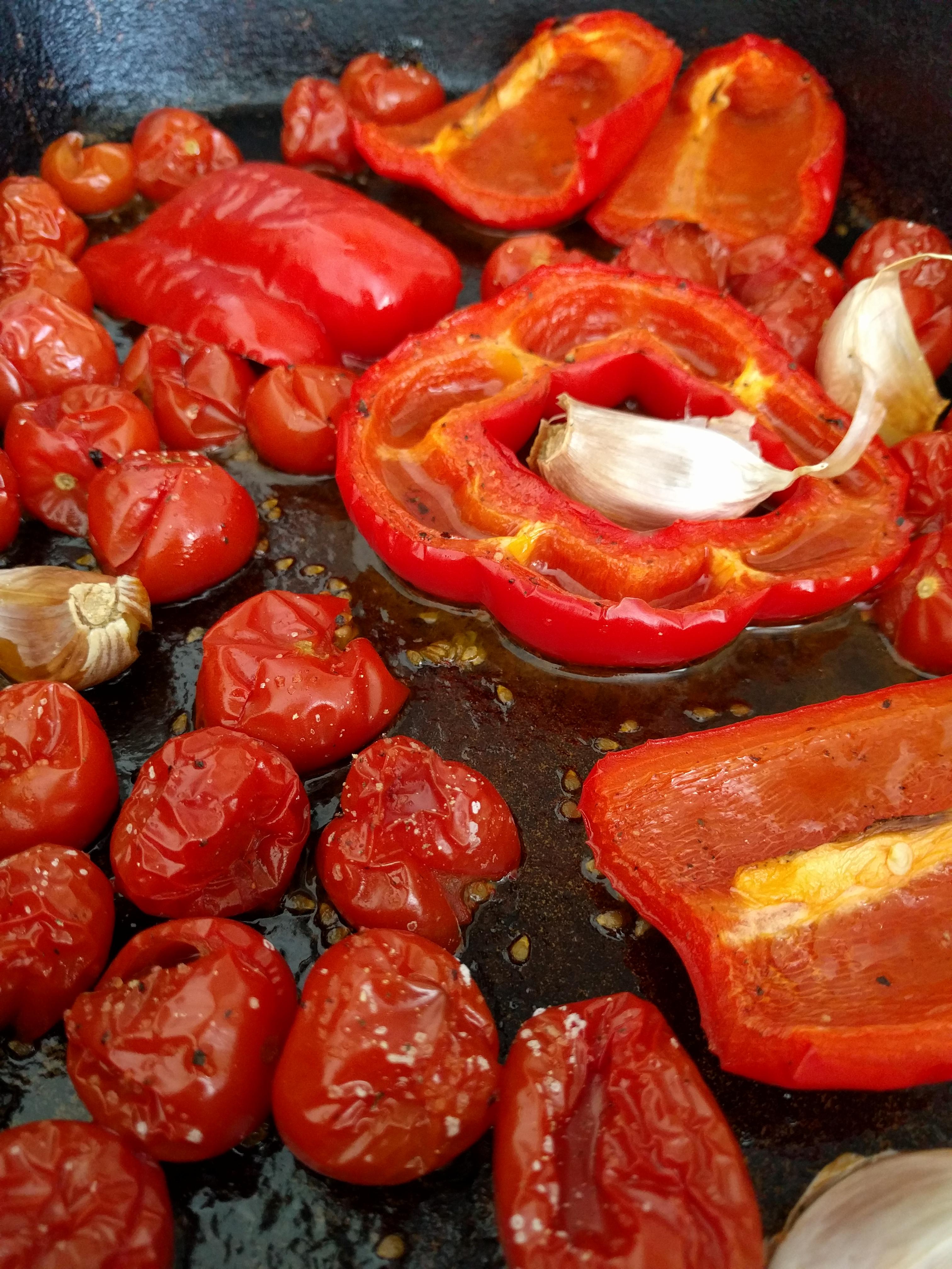Red Pesto 2