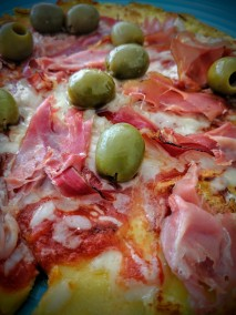 Pizza Pancake3