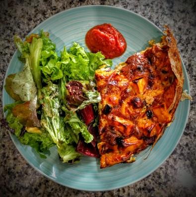 sunshine omelette4