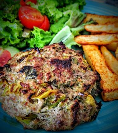 Turkey Burgers4