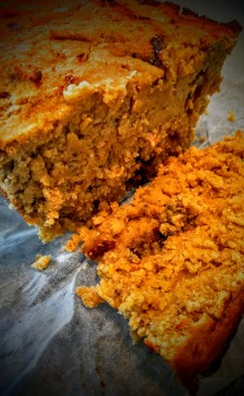 pumpkin-spiced-cake