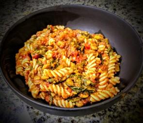 lentil-spag-bowl