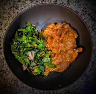 roasted-aubergine-and-tomatoes-pasta-1
