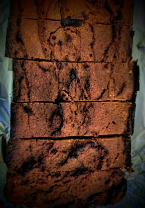 orange-and-ginger-chocolate-brownie