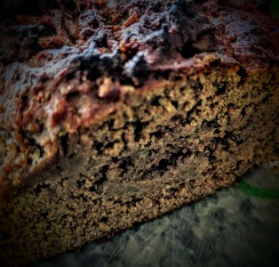 Courgette Bread 3