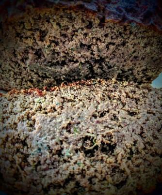 Courgette Bread 4