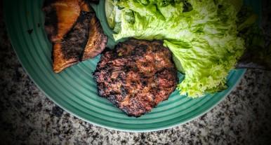 Beef Burgers 6