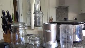 5 Favourite Kitchen Equipment Essentials
