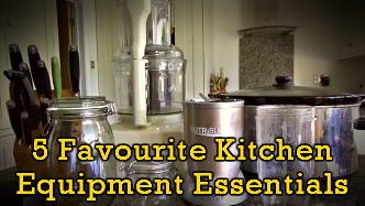 5FavouriteKitchenEquipmentEssentials