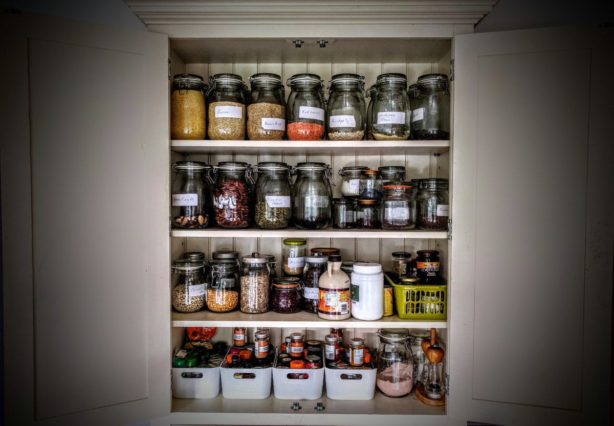 My Pantry Essentials 3