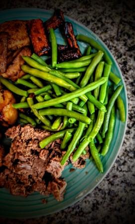 Slow Cooked Roast Beef 3