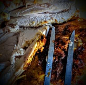Tikka Roast Chicken 2