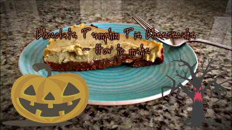 ChocolatePumpkinPieCheesecake