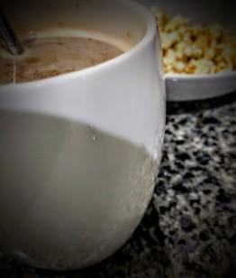 Hozza's Hot Chocolate wt 2