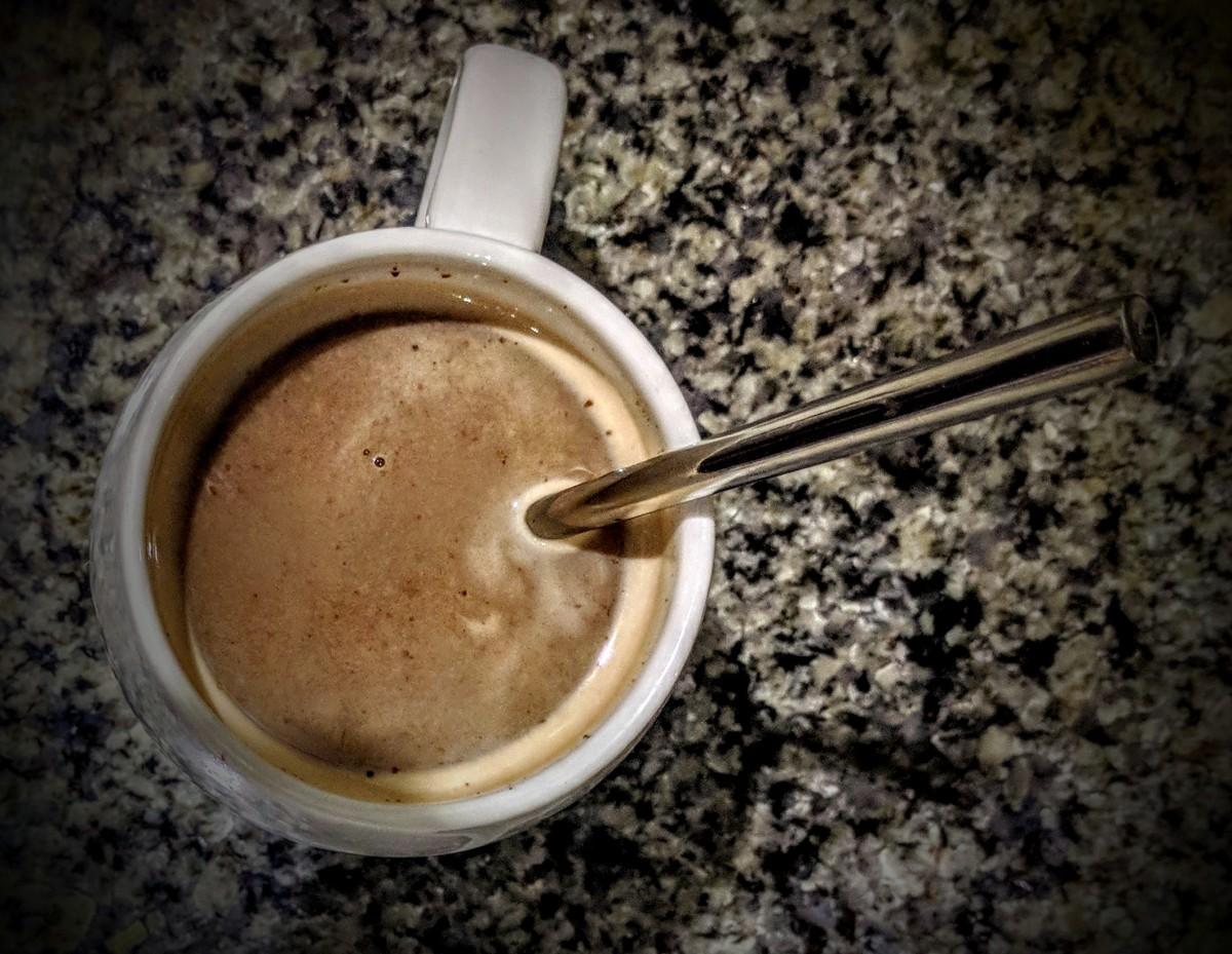 Hozza's Hot Chocolate wt 6