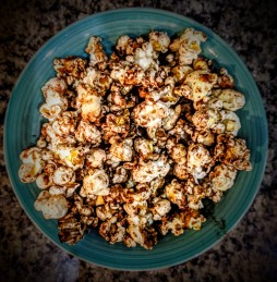 Sweet and Salty Popcorn 2