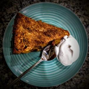 Daddy's Homemade Apple Pie 3