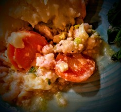 Dad's Fish Pie 3
