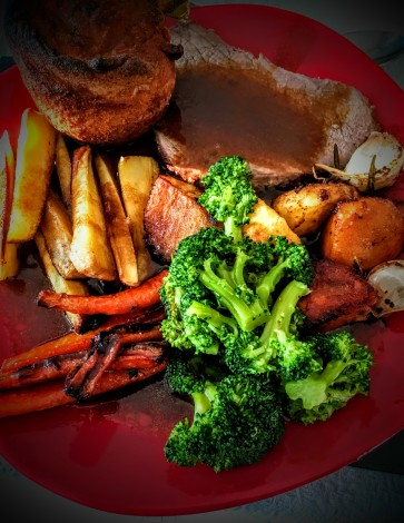 Hozza's Spreadsheet Roast Beef 3