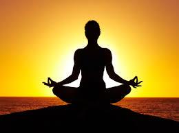 Mediatation image