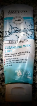 My Four Favourite Organic and Natural Face Washes 1