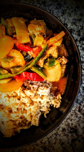 Sweet and Sour Stir Fry Pork 3