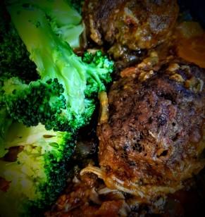 Nan's Chicken Stew and Dumplings 6