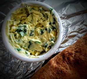 Garlic Butter 1