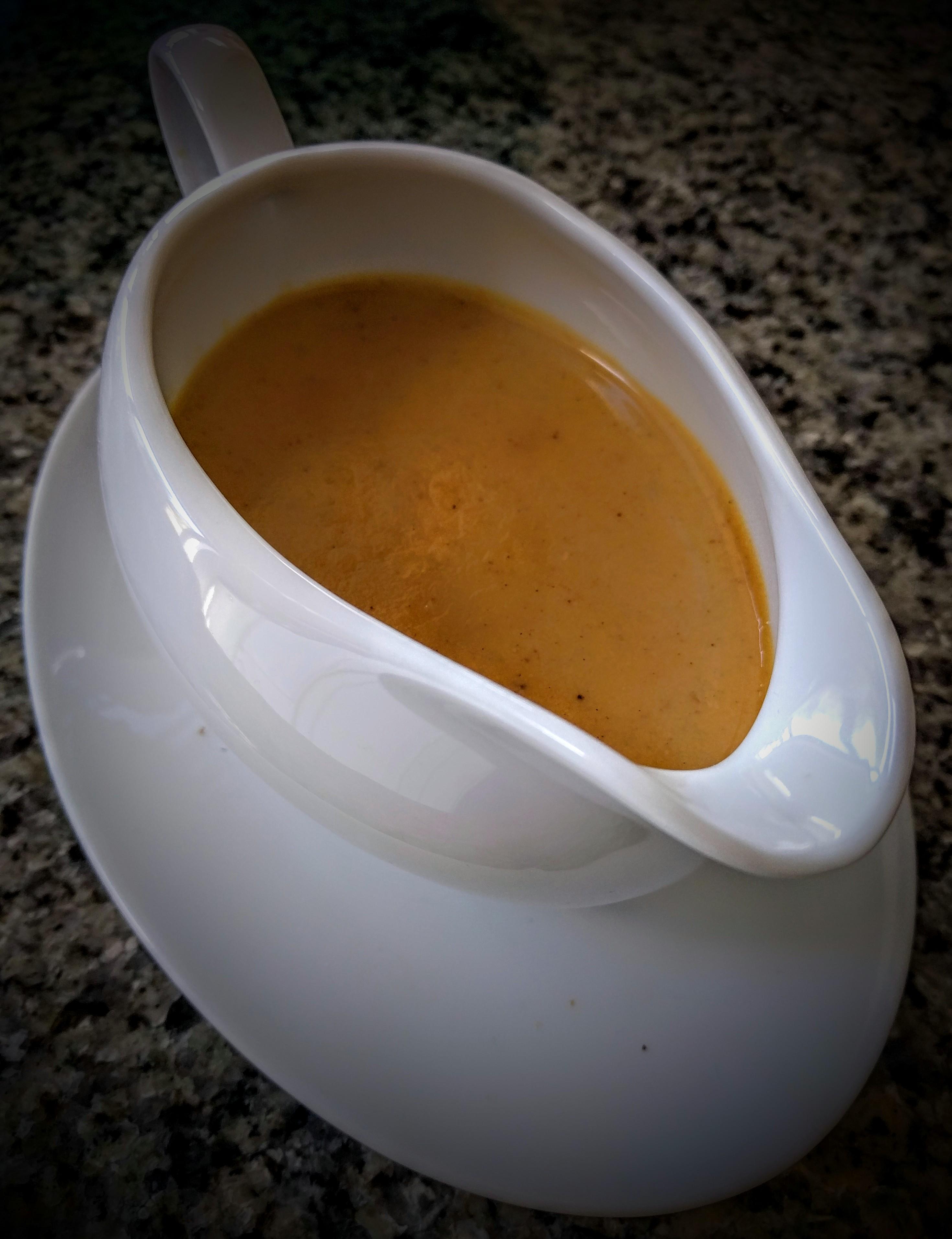 Homemade Custard 6