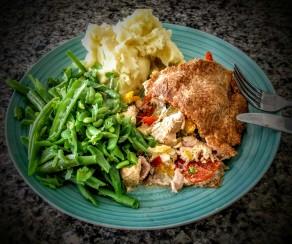 Turkey Pie 16
