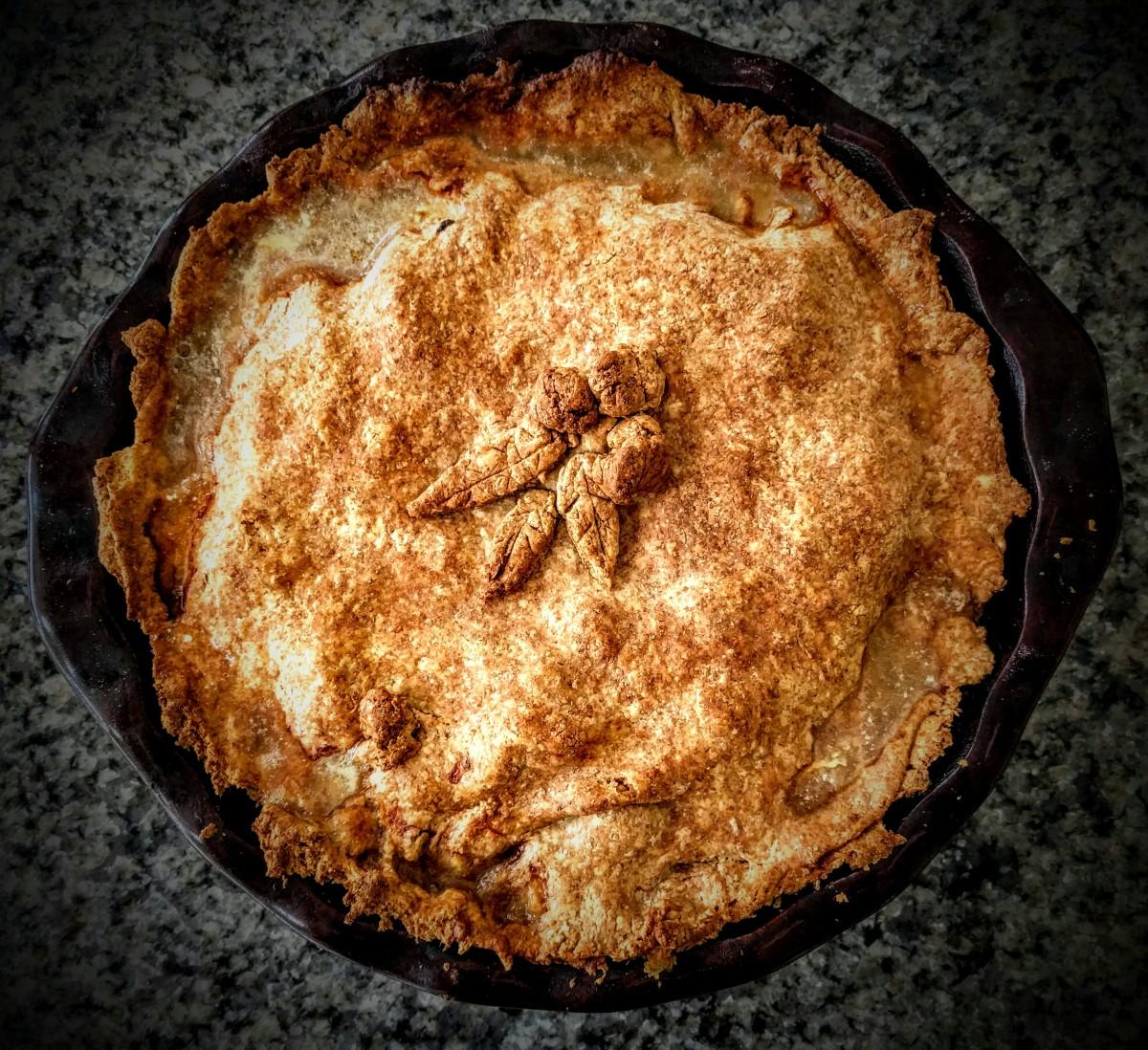 Turkey Pie 7