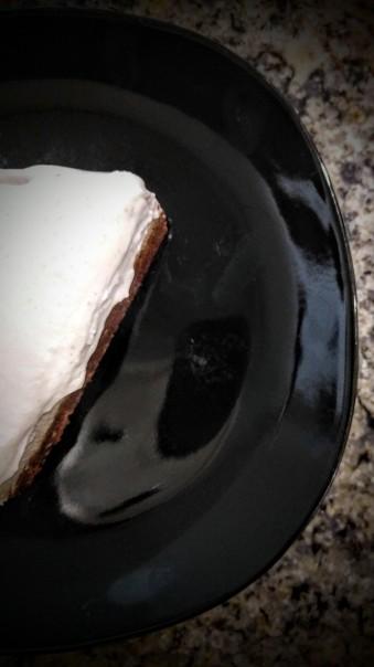Vegan Neopolitan Cheesecake 3