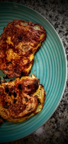 Fruity French Toast 1