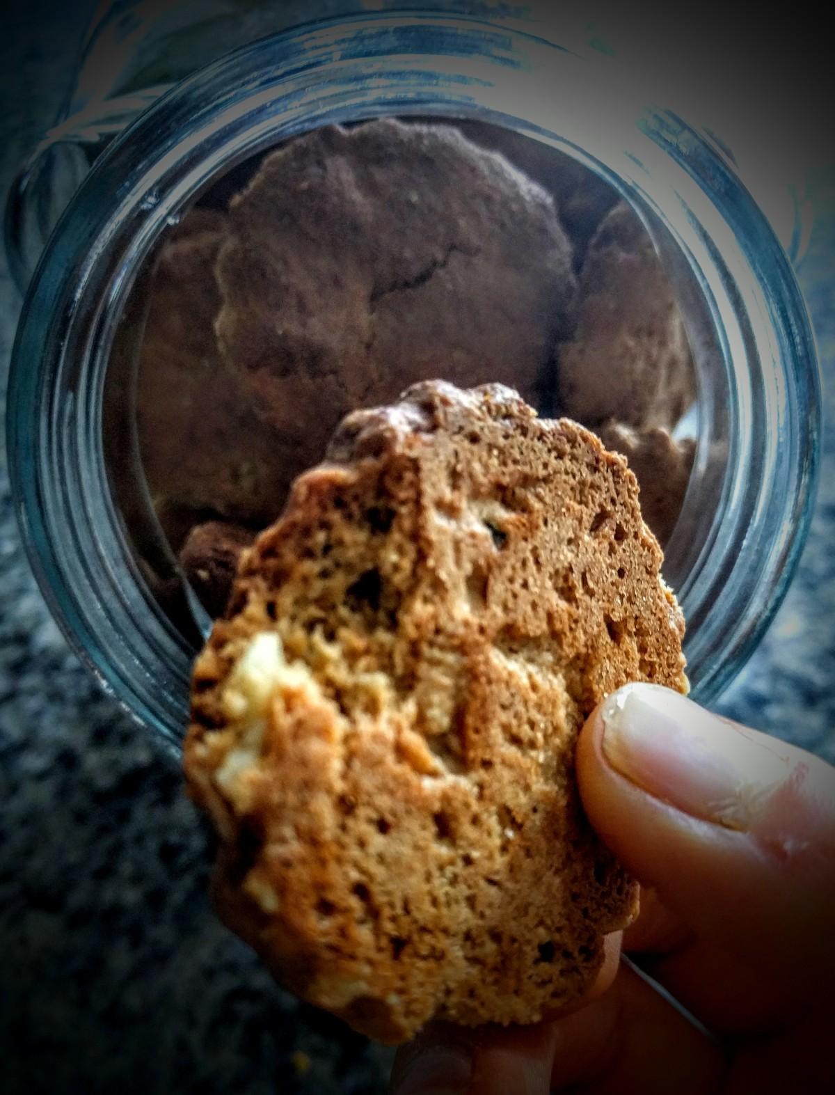 Gluten Free Almond Biscotti 14