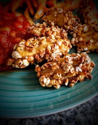 Gluten Free Crispy Chicken 3