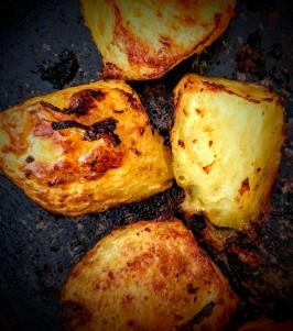The Perfect Roast Potatoes 2