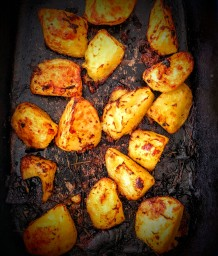 The Perfect Roast Potatoes 7