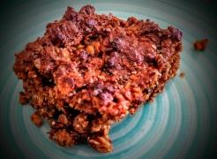Salted Caramel and Pecan Flapjacks 11