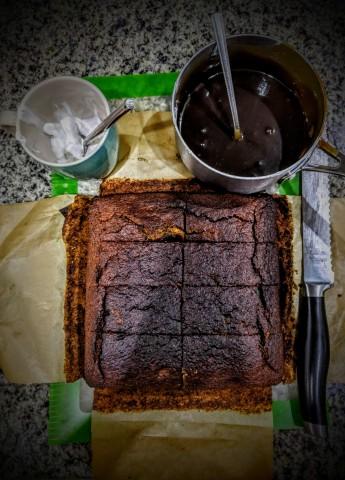Sticky Toffee Pudding 2