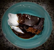 Sticky Toffee Pudding 6