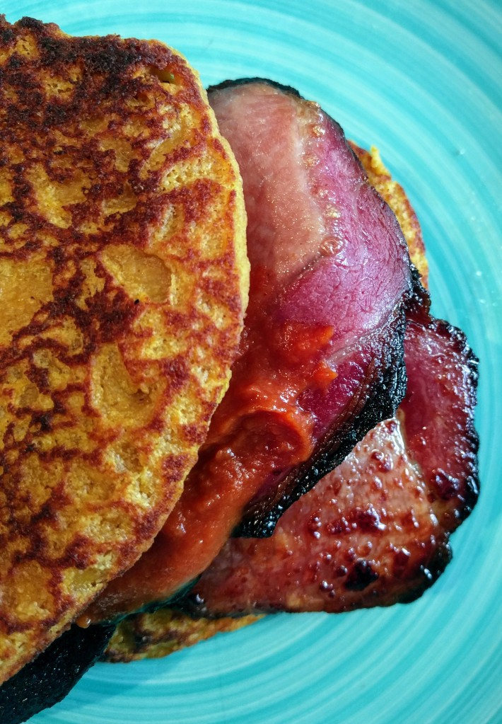 This image has an empty alt attribute; its file name is sweet-potato-and-marite-pancakes-with-bacon-5.jpg